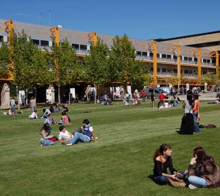 Banco Santander, Universidad de Salamanca