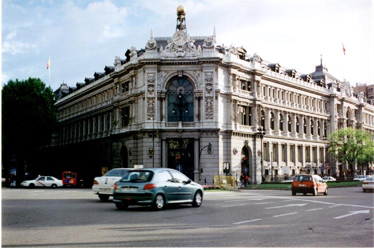 Banco de España aboga por una 'supervisión macroprudencial'