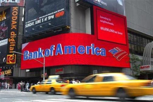 Bank of America devolverá 533 millones a clientes afectados por prácticas irregulares