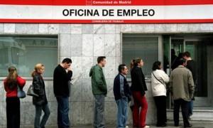 España reduce 10 puntos su tasa de empleo desde 2007