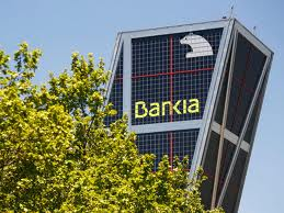 Nueva campaña de Bankia bajo el lema 'Empecemos por los principios'