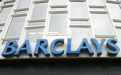 Barclays eliminará 3.700  empleos