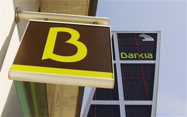 BFA pasa a controlar el 69,4% de Bankia