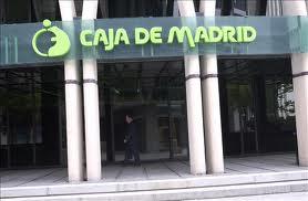 Declara el Comité Financiero de Caja Madrid