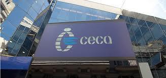 """La CECA resalta los """"buenos resultados"""" de los test de estrés"""