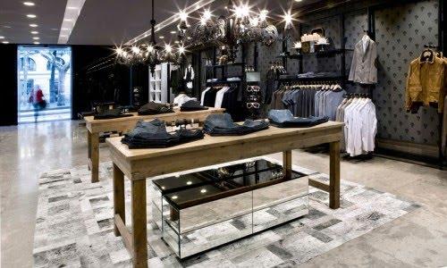 comercio tienda ropa