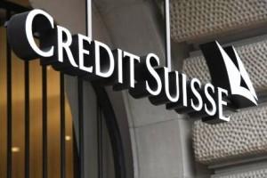 Credit Suisse pierde 576 millones en el segundo trimestre