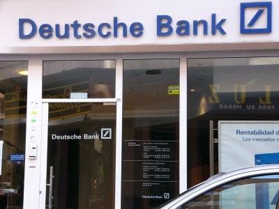 Deutsche Bank recortará 500 empleos en banca de inversión
