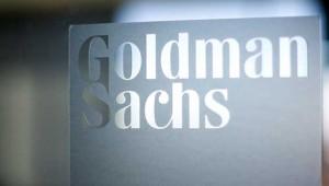 Godman Sachs gana un 8% más en 2013