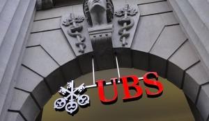 UBS ganó 804 millones de euros en el primer trimestre
