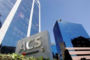 ACS emite bonos en acciones de Iberdrola por un valor de 700 millones