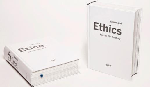 BBVA valores y ética