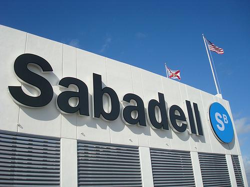 Banco Sabadell, Bankia, y Bankinter inauguran la presentación de resultados de banca