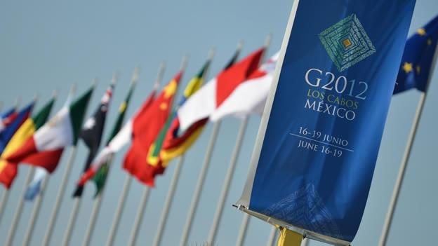 G20 Mexico