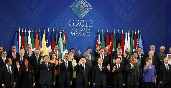 rescate g20 cumbre mexico