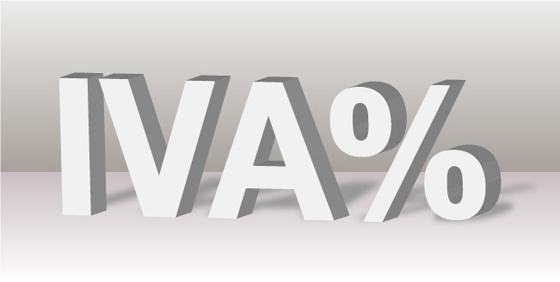 subida IVA