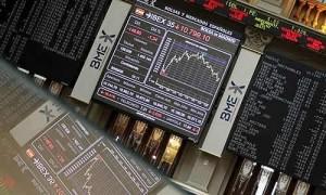 El Ibex abre con una subida del 0,6%