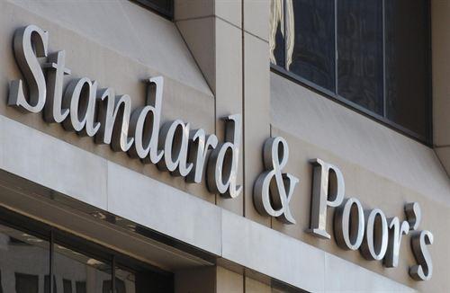S&P rebaja rating a Barclays, Credit Suisse y Deutsche Bank