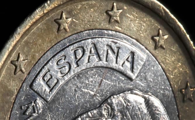 Banca española necesitará 62.000 millones como máximo