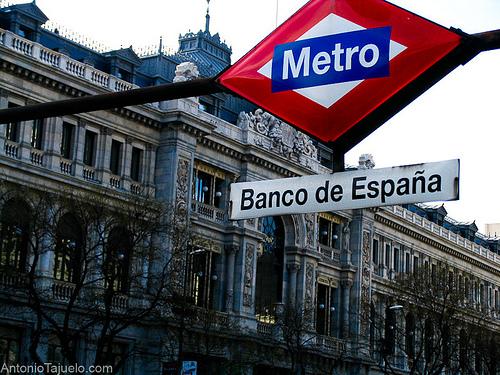 Banco de España da de baja al Banco de Valencia