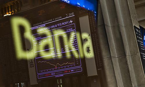 Bankia y Banco Popular siguen cayendo