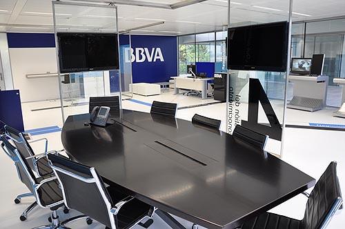Bbva y fade buscan analizar la internacionalizaci n for Bbva cierre oficinas