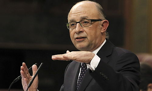 Hacienda apunta al IVA de caja como principal novedad fiscal de 2014