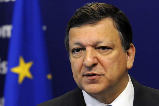La política de austeridad ha llegado al límite, según Barroso