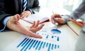La confianza empresarial sube un 3,4% en cuarto trimestre