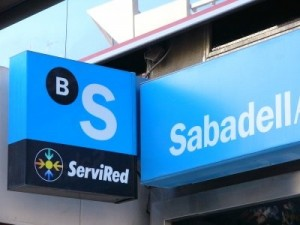 Banco Sabadell retira el ERTE para 1.420 empleados
