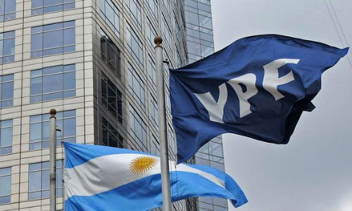 ypf argentina