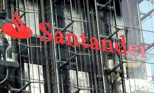 Banco Santander estudia expandirse en Polonia