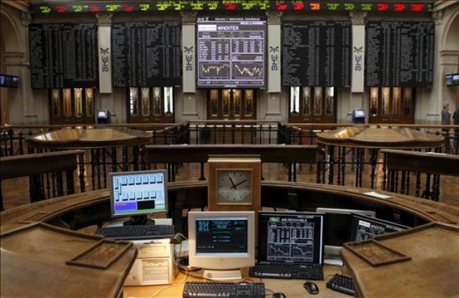 Bankinter, Indra y BME, las empresas con mayores posiciones cortas