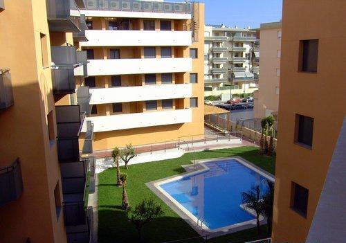 Apartamentos La Pineda