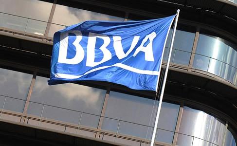 BBVA reduce un 4,094% su participación en BME