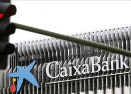 Caixabank deja de cotizar derechos de suscripción