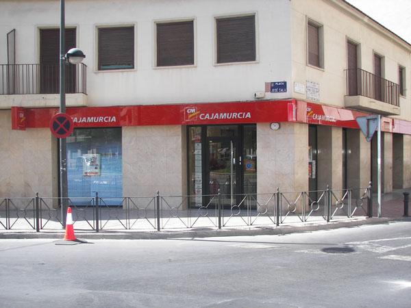 Caja Murcia