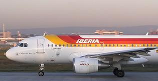 Iberia convoca hoy al comité de huelga