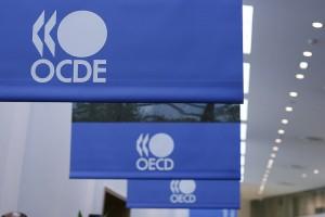 El PIB de la OCDE aumenta un 0,4%