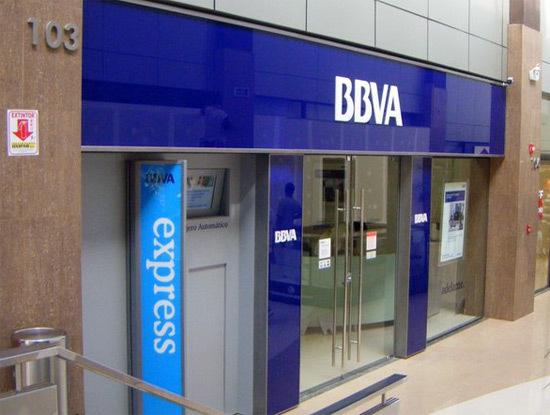 Bbva abrir 60 oficinas en colombia en 2014 for Oficinas bbva toledo