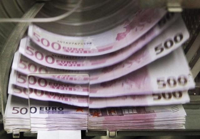 El patrimonio de los planes de pensiones desciende un 0,11% en mayo