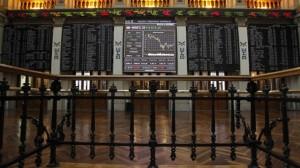 El Ibex 35 cae un 0,1% en su apertura