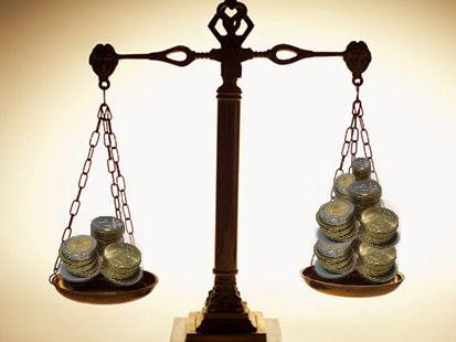 Bruselas publicará hoy el déficit definitivo de España en 2012