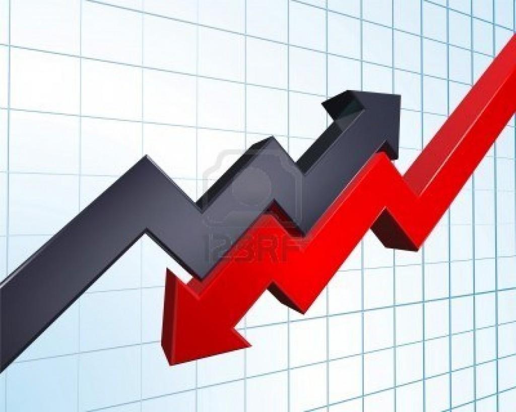 Los concursos de acreedores suben un 24% en enero