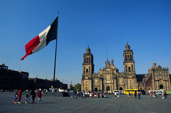 Banco Santander Mexico alaba la economía mexicana