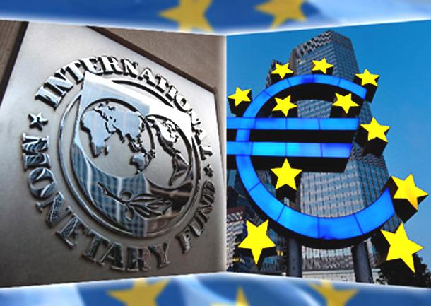 La `troika´, preocupada por la falta de crédito en España