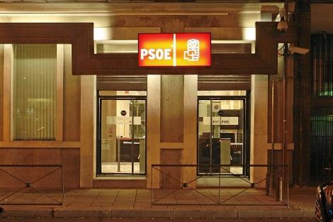 PSOE denuncia ausencia de comparecencias caso Bankia