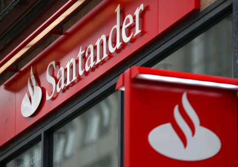 Banco Santander firma acuerdo para impulsar su gestora de activos
