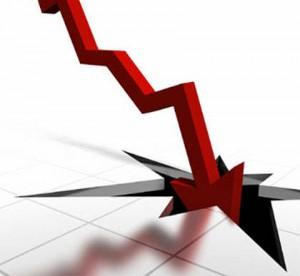 El Euríbor cae hasta el 0,570%