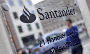 Santander UK lanza su cuenta corriente 123 'mini'